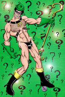 Riddle Me This by Furyian