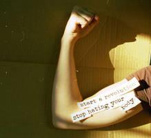 revolution by shesbiketuff