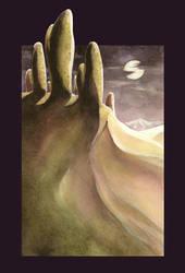 Thesis:  Narnia 4 by Shinzo-X