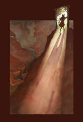Thesis:  Narnia 5 by Shinzo-X