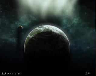 Unity by Reiku-Rilona