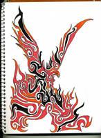 Phoenix by Sk8er81592