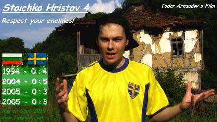 Stoichko Hristov 4 - poster 1 by toshko