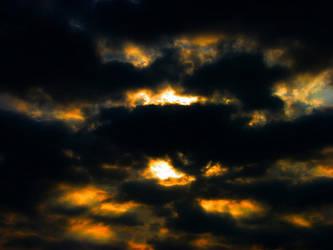 Horror Sky 5 by toshko
