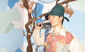 Movie Hunter 2 by toshko