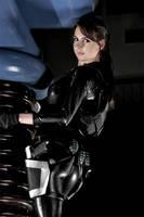 Lara Croft Catsuit 03 by Lena-Lara