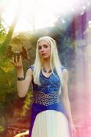 Daenerys - Colorplay by Lena-Lara