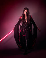 Lady Sith by Lena-Lara