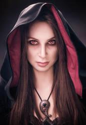 Portrait Of A Sith by Lena-Lara