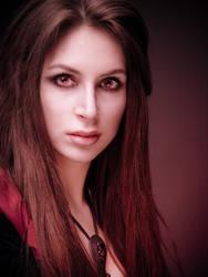 Beauty of the Dark by Lena-Lara