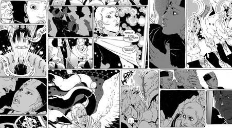 godsend chapter 2 wallpaper by megrar
