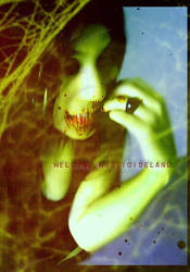 Welcome Morticideland by Holle