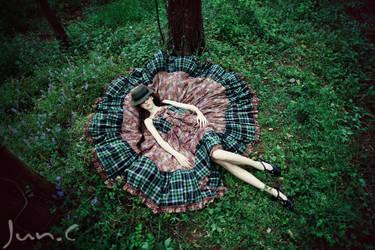 Artka Summer by yychanson