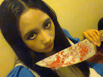 Alice Madness Returns by ashura--hime