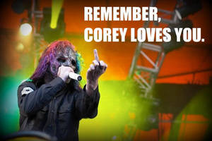 corey loves you by LOVEinREDink