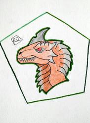 Kaiju Practice by Wolfbane-Kiryu