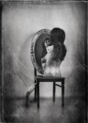 Halbwahrheiten by Woman-of-DarkDesires