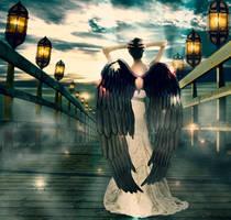 Angel ~ Lali by depalpiss