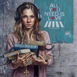 Listen 2 by benke33