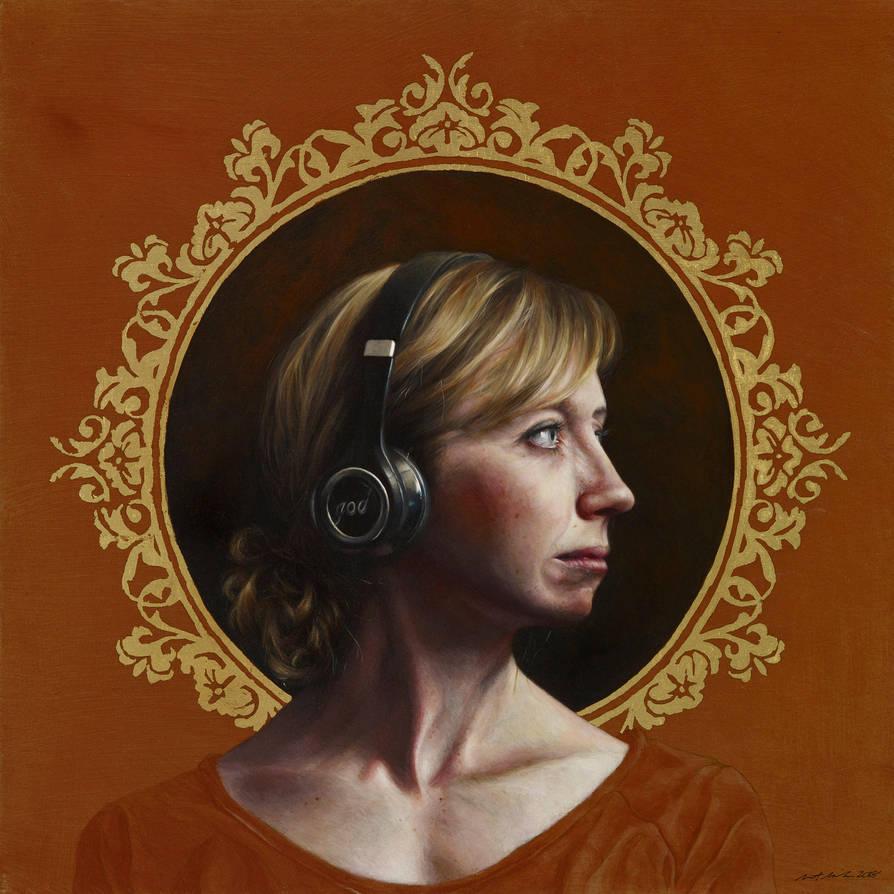 Listen 34 by benke33