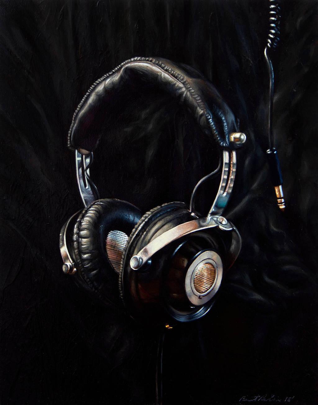 Listen 37 by benke33