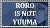 Roro isn't Yuuma by VanMak