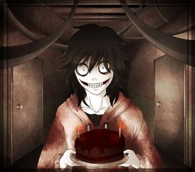 .: Jeff - Happy Birthday~ :. by PuRe-LOVE-G-S