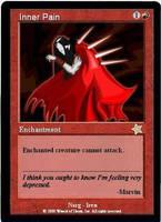 A Magic Card by 0zhan