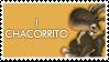 [Stamp] Chacorrito by Yafira