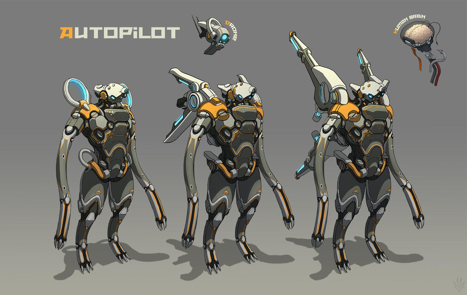 Autopilot by Flip-Fox