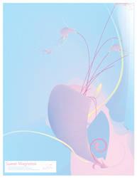 Sweet Magnolias by vekt0r