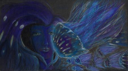 Sephto the Queen by Pyrar