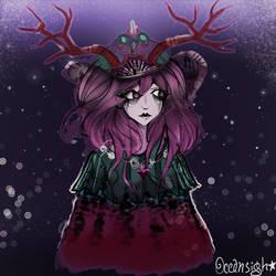 Violetta by oceansigh