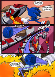 S.T.C Issue 6 Page 2 by Okida