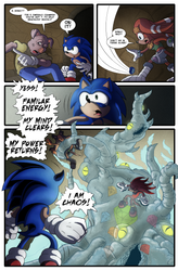 S.T.C Issue 10 Page 10 by Okida