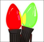 lightbulbs wut by loams
