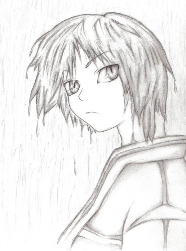 Cute Anime Boy By Sugarcinnamon On Deviantart