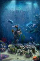 Underwater by Azot2018