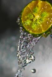Water Motion by kimqt