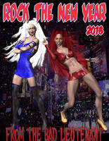New Years by TheBadLieutenant