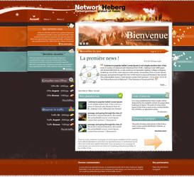 Network-Heberg by licoti