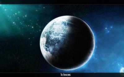 The Awakening by licoti