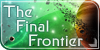 Final Frontier Logo by licoti