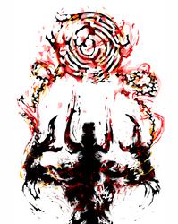 Minos' Torment by WadeSplat