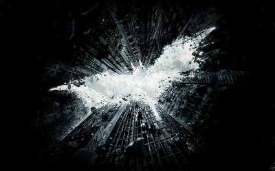 The Dark Knight Rises by jusso11