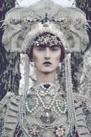 Slavic Glory (costume) by AgnieszkaOsipa