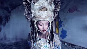 Wondering Apparitions by AgnieszkaOsipa