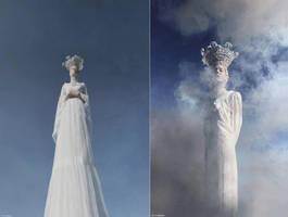 Above II by AgnieszkaOsipa