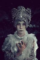 Moon Child by AgnieszkaOsipa