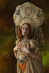 in my fairy tale by AgnieszkaOsipa